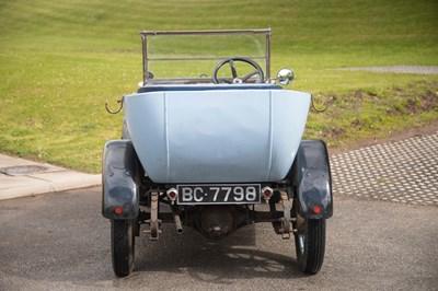 Lot 1923 Morris Oxford