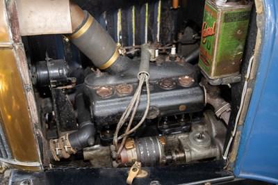 Lot 1914 Morris Oxford Bullnose