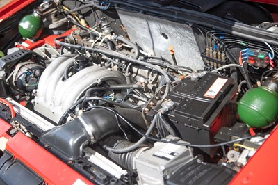 Lot 21 - 1990 Citroen BX GTi 4X4
