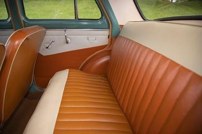 Lot 14 - 1958 Standard 8 Saloon