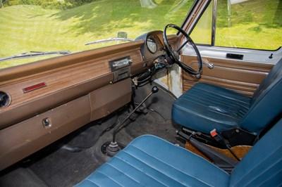 Lot 31 - 1977 Ford Transit Auto-Sleeper