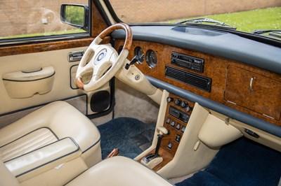 Lot 1991 Rover Mini de Ville by Radford