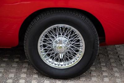 Lot 1970 MG B Roadster