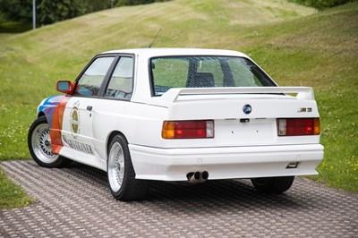 Lot 18 - 1987 BMW M3