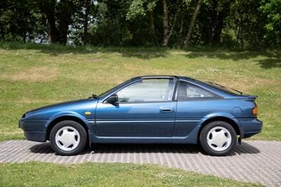 Lot 86 - 1995 Nissan 100 NX