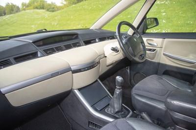 Lot 80 - 2002 Renault Avantime Dynamique
