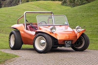 Lot 6 - 1970 Volkswagen Beach Buggy