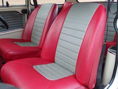 Lot 117 - 1966 Austin Mini Cooper S 1275